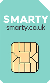 Find and compare the best Smarty SIM only deals