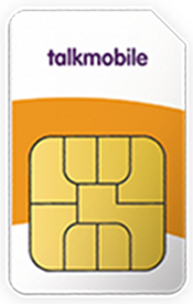 Find and compare the best Talkmobile SIM only deals
